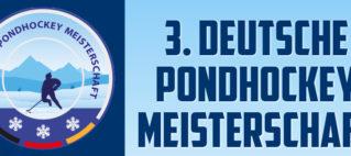 4. Pondhockey Qualifikation Hof 2019