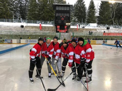 Pondhockey Germany